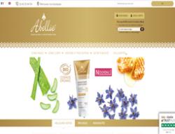 Codes promo et Offres Abellie