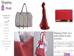 Codes promo et Offres Shopping et mode