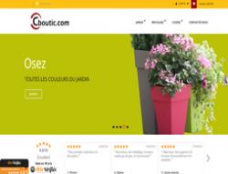 Codes promo et Offres Cboutic.com