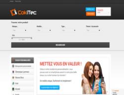 Codes promo et Offres Cokitec
