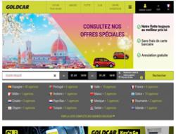 Codes promo et Offres Goldcar