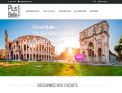 Codes promo et Offres Plus Belle l'Europe