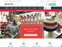 Codes promo et Offres Selecto Design