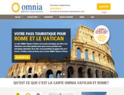 Codes promo et Offres Rome & Vatican Pass