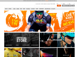 Codes promo et Offres all4cycling