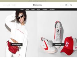 Codes promo et Offres Giglio.com