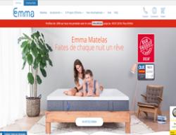 Codes promo et Offres Emma Matelas