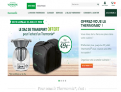 Codes promo et Offres Thermomix