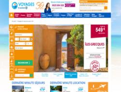 Codes promo et Offres Leclerc Voyages