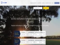 Codes promo et Offres Blue Valet