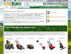 Codes promo et Offres AgriEuro