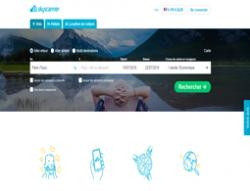 Codes promo et Offres Skyscanner