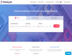 Codes promo et Offres TravelCar