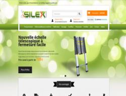 Codes promo et Offres Silex France