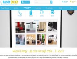 Codes promo et Offres Maison Energy