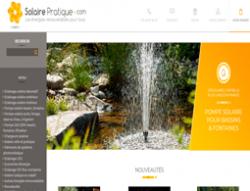 Codes promo et Offres SolairePratique.com