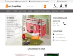 Codes promo et Offres Mobil-Meubles