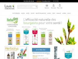 Codes promo et Offres Louis Herboristerie