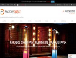 Codes promo et Offres Factorydirect