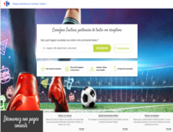 Codes promo et Offres Carrefour Traiteur