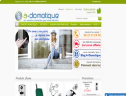 Codes promo et Offres A-Domotique