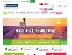 Codes promo et Offres Thierry Duhec