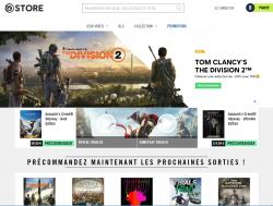 Codes promo et Offres Ubisoft