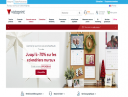 Codes promo et Offres Vistaprint France