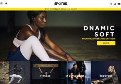Codes promo et Offres Skins