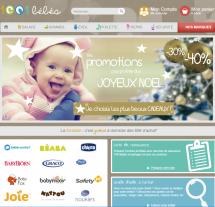 Codes promo et Offres 1001bebes