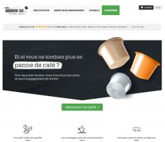 Codes promo et Offres Abonnement-cafe.com
