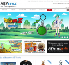 Codes promo et Offres Abystyle