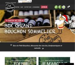 Codes promo et Offres Petit Bouchon
