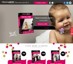 Codes promo et Offres LaShootingBOX