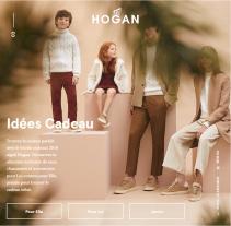 Codes promo et Offres Hogan