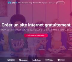 Codes promo et Offres SiteW.com