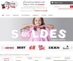 Codes promo et Offres Affaires de p'tits