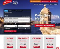 Codes promo et Offres Air Malta