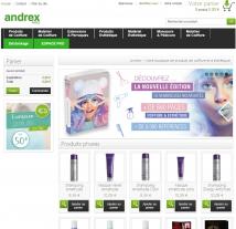 Codes promo et Offres Andrex Shop