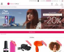 Codes promo et Offres Beauty coiffure