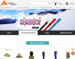 Codes promo et Offres Aventure nordique