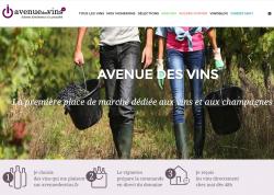 Codes promo et Offres Avenue des vins