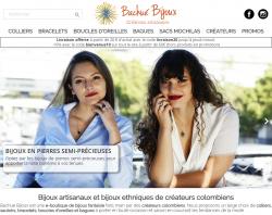 Codes promo et Offres Bachué Bijoux