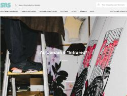 Codes promo et Offres Sneakersnstuff