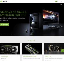 Codes promo et Offres NVIDIA