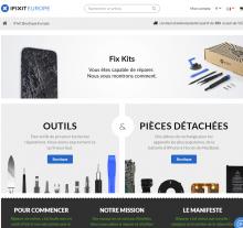 Codes promo et Offres iFixit