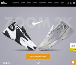 Codes promo et Offres Footshop