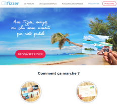Codes promo et Offres Fizzer