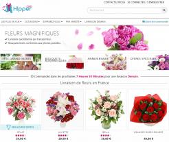 Codes promo et Offres Hipper.com