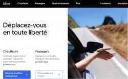 Codes promo et Offres Uber